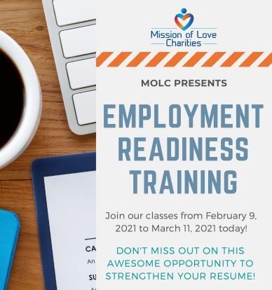 Employee Readiness Boot Camp