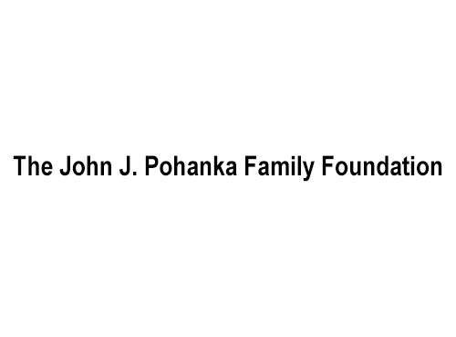 The John J. Pohanka Family Foundation
